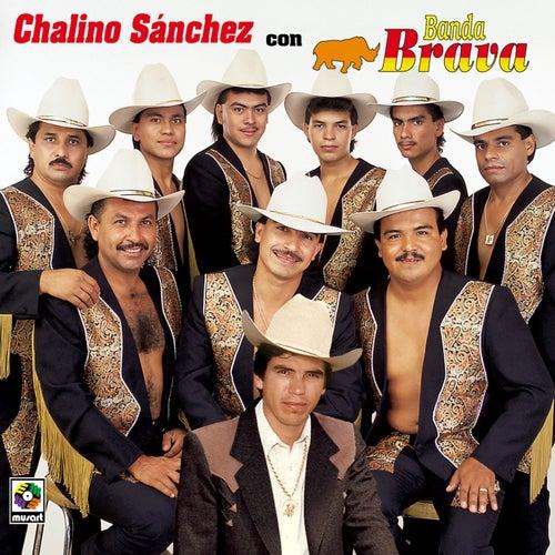 Chalino Sánchez con Banda Brava de Chalino Sanchez