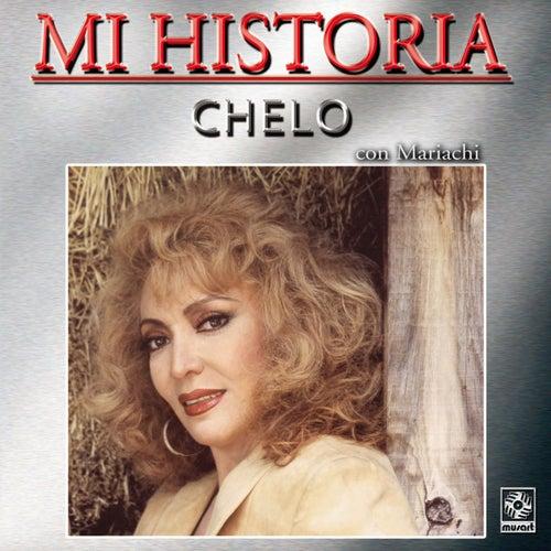 Mi Historia de Chelo