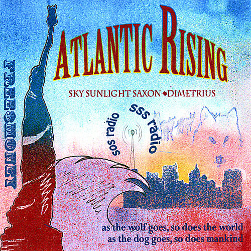 Sos Radio de Atlantic Rising