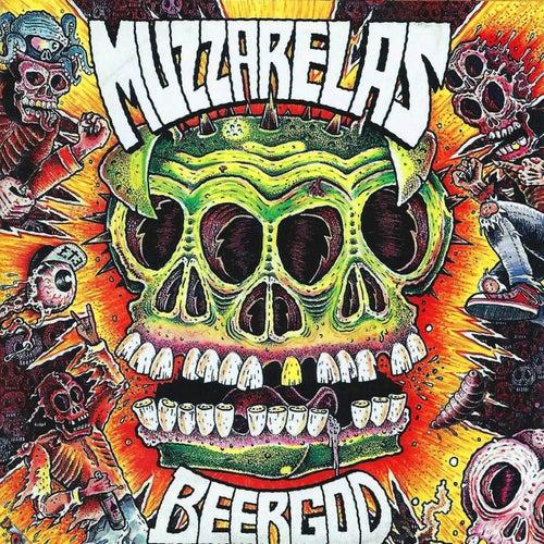 Beergod de Muzzarelas