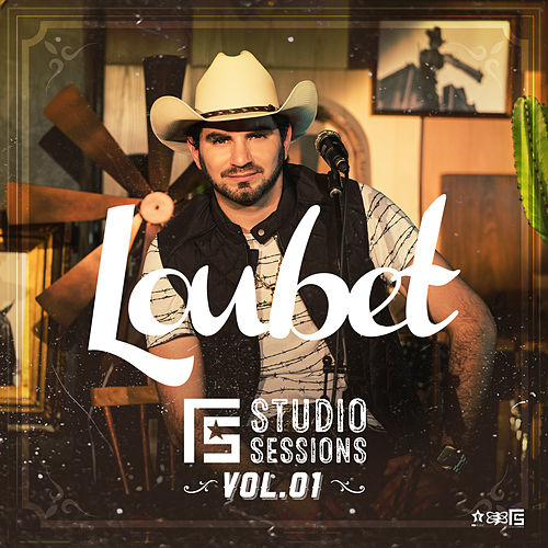 FS Studio Sessions, Vol. 1 de Loubet
