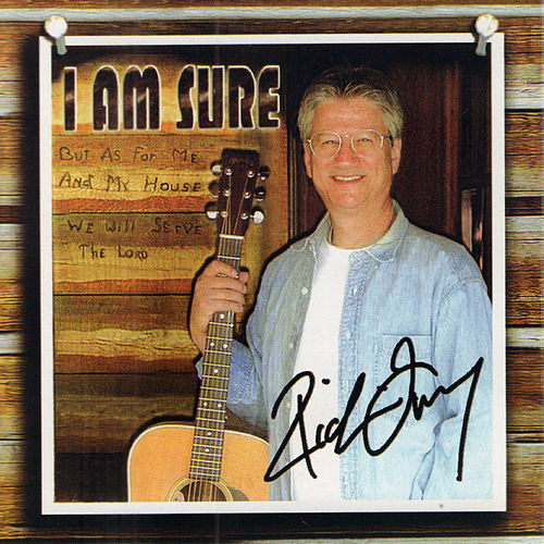 We Were The Dreamers by Richie Furay