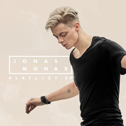 Playlist von Jonas Monar