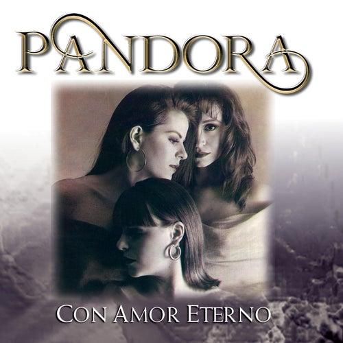 Con Amor Eterno de Pandora