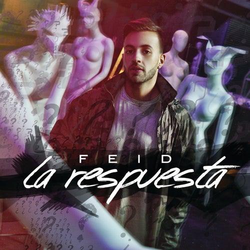 La Respuesta by FEID
