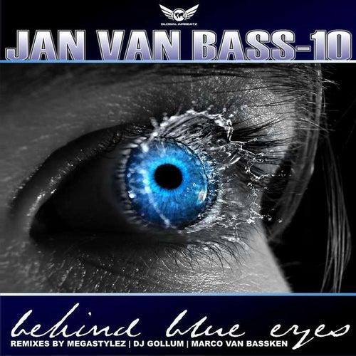 Behind Blue Eyes by Jan Van Bass-10