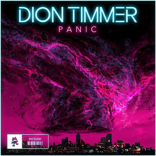 Panic by Dion Timmer
