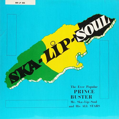 Ska Lip Soul de Prince Buster