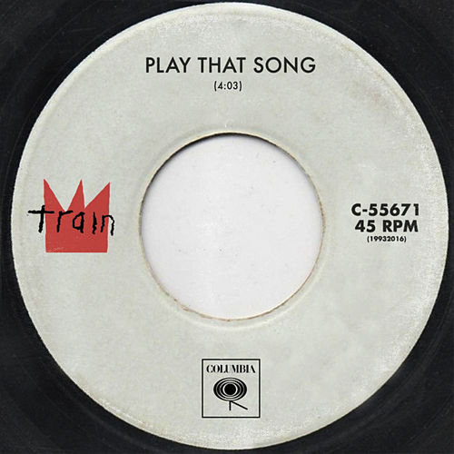 Play That Song by Train