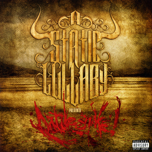 Rattlesnake! von A Static Lullaby