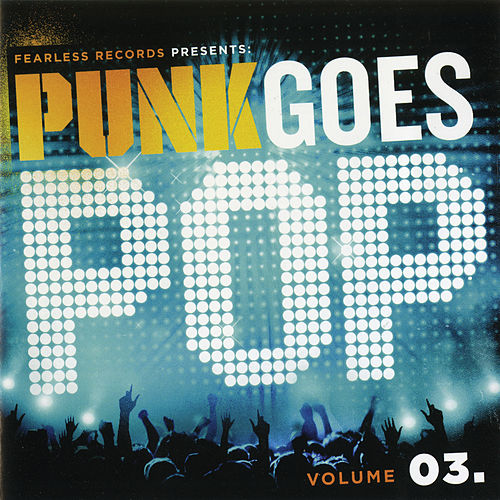 Punk Goes Pop, Vol. 03 de Various Artists