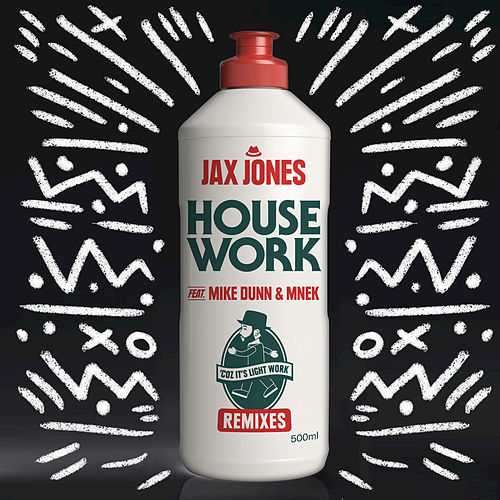 House Work by Jax Jones