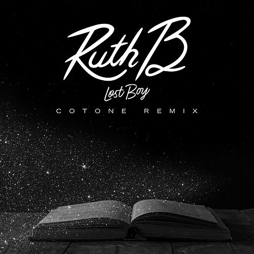 Lost Boy (Cotone Remix) de Ruth B