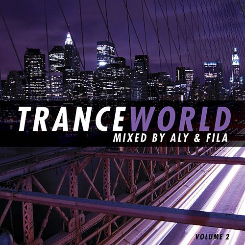 Trance World, Vol. 2 by Various Artists
