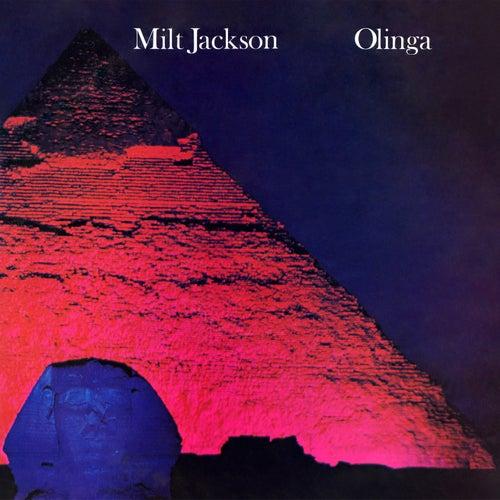 Olinga (Bonus Track Version) by Milt Jackson