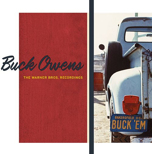 The Warner Bros. Recordings von Various Artists