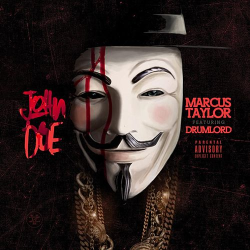 #Johndoe by Marcus Taylor