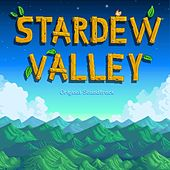 Stardew Valley (Original Game Soundtrack) by ConcernedApe