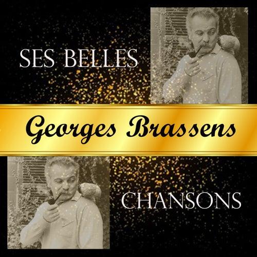 Georges brassens - ses belles chansons fra Georges Brassens