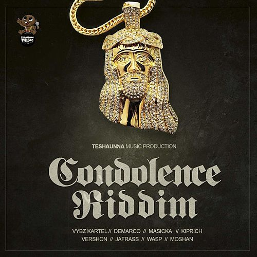 Condolence Riddim by Various Artists