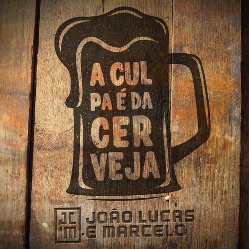 A Culpa É da Cerveja de João Lucas & Marcelo