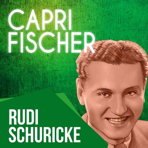 Capri Fischer von Rudi Schuricke