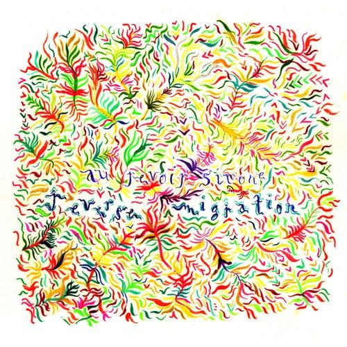 Reverse Migration by Au Revoir Simone