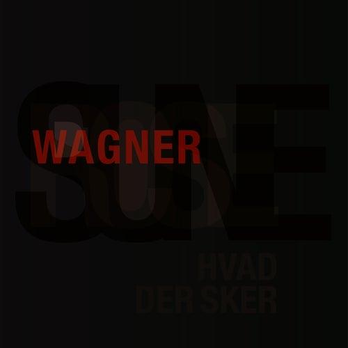 Hvad Der Sker by Sune Rose Wagner