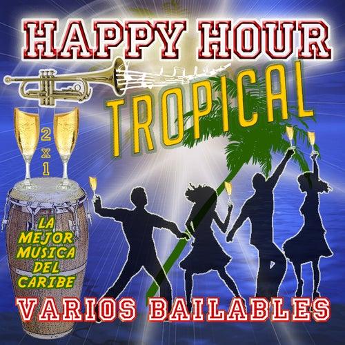 Happy Hour Tropical von Various Artists