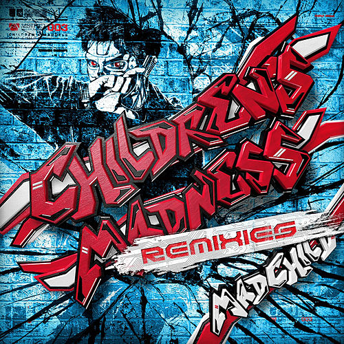 Children's Madness Remixies de Madchild