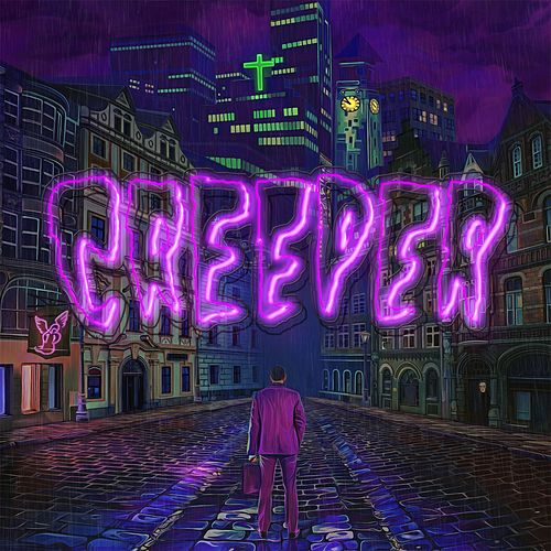 Suzanne by Creeper