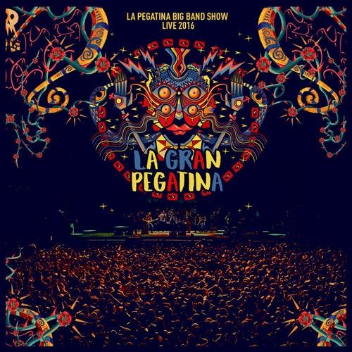 La Gran Pegatina Live 2016 de La Pegatina