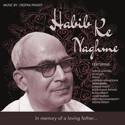 Habib Ke Naghme by Various Artists