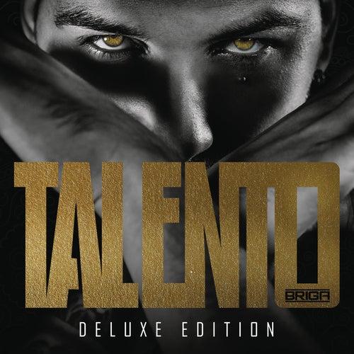 Talento (Deluxe Edition) de Briga