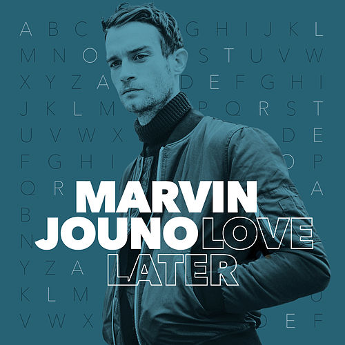 Love Later (Robbie Remix) by Marvin Jouno