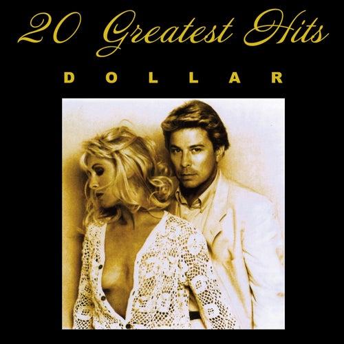 20 Greatest Hits (Rerecorded) de Dollar