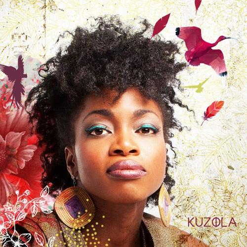 Kuzola by Lúcia de Carvalho