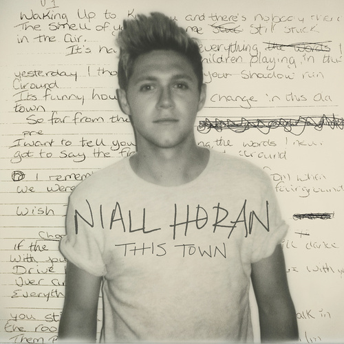 This Town van Niall Horan