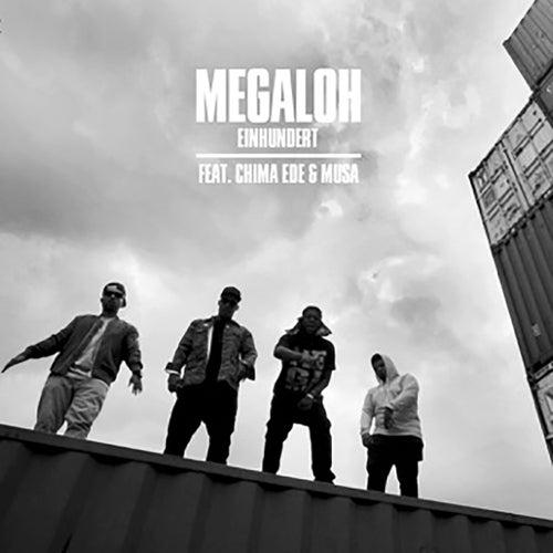 Einhundert by Megaloh