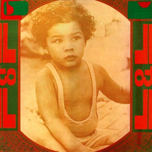 Expresso 2222 von Gilberto Gil