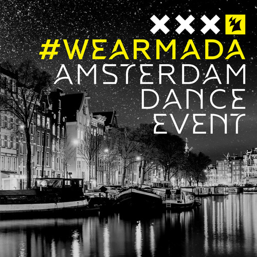 Armada - Amsterdam Dance Event 2016 de Various Artists