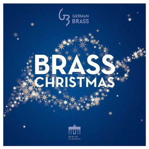 Brass Christmas by German Brass