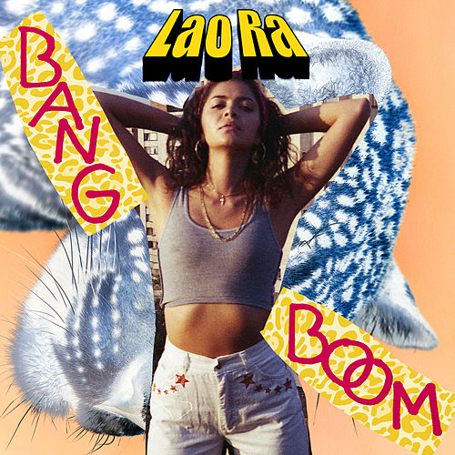 Bang Boom by Lao Ra