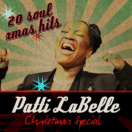 Christmas Special de Patti LaBelle