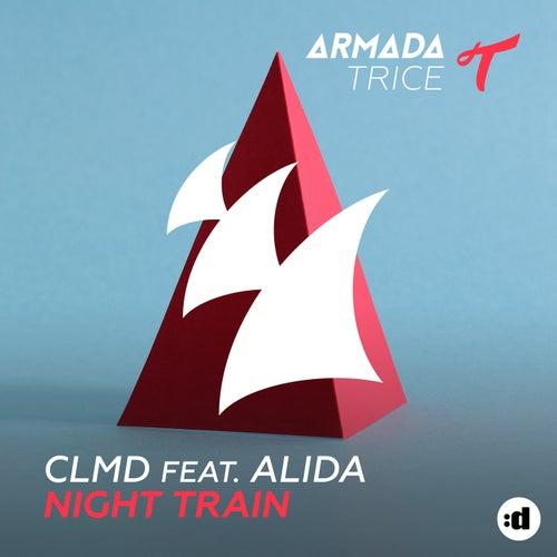 Night Train by CLMD
