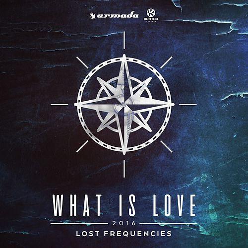 What Is Love 2016 von Lost Frequencies