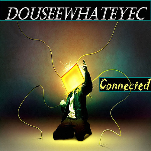 Connected by DoUSeeWhatEyec
