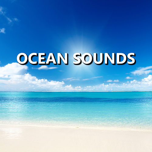 Ocean Sounds van Beach Sounds