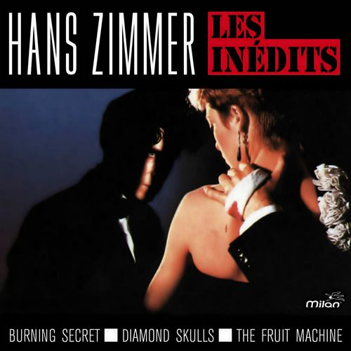 Les inédits by Hans Zimmer