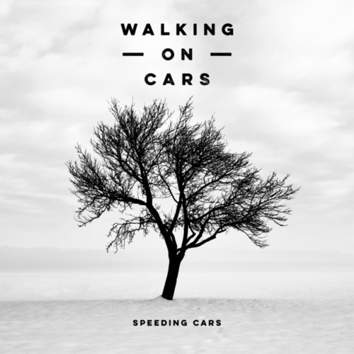 Speeding Cars (Acoustic Version) by Walking On Cars